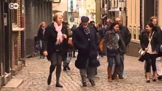 Download Köln - Metropole am Rhein | Hin & weg Video