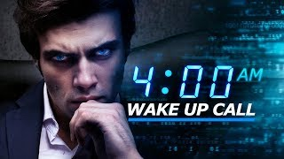 Download Waking Up at 4:00 AM Every Day Will Change Your Life Video