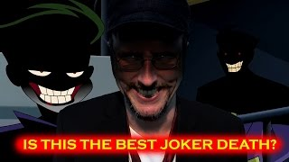Download Is This the Best Joker Death? Video