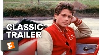 Download Oxford Blues (1984) Official Trailer - Rob Lowe, Ally Sheedy Movie HD Video