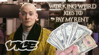 Download Working Weird Craigslist Jobs to Earn $965 for New York City Rent Video