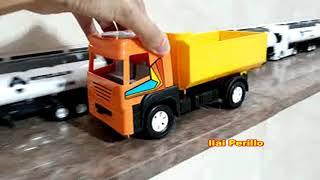 Download Caminhão / Caçamba / Brinquedos / 283 Video
