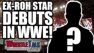 Download Kofi Kingston INJURED?! ROH Star Debuts In WWE! | WrestleTalk News Sept. 2017 Video