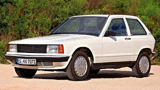 Download Mercedes 190 E Compact Car 1981 Video