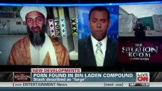 Download Porn found in bin Laden compound Video