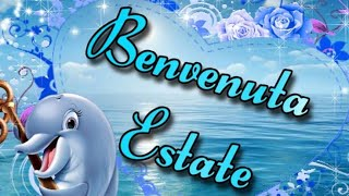 Download BENVENUTA ESTATE... BUON RELAX Video