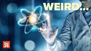 Download 25 WEIRD Science Facts You May Not Know Video