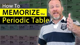 Download How To Memorize The Periodic Table - Easiest Way Possible to Remember Elements! Video