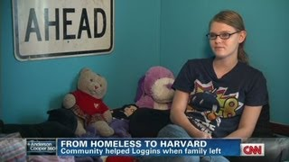 Download From Homeless and scrubbing floors to Ivy League student Video