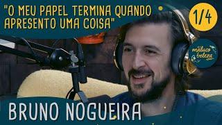 Download Maluco Beleza - ″O meu papel termina quando apresento uma coisa ″ - Bruno Nogueira (pt1) Video