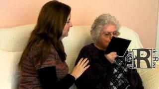Download Comunicarse con una persona con Alzheimer Video