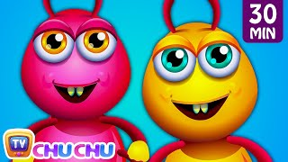 Download Incy Wincy Spider, Itsy Bitsy Spider and More Videos | Popular Nursery Rhymes by ChuChu TV Video