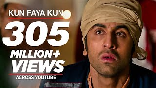 Download Kun Faya Kun Full Video Song Rockstar | Ranbir kapoor Video
