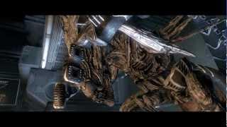Download AvP - 에일리언 - 01 Reserch Lab Video
