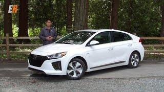 Download 2017 Hyundai Ioniq EV Review Video