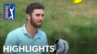 Download Matthew Wolff's highlights | Round 4 | 3M Open 2019 Video