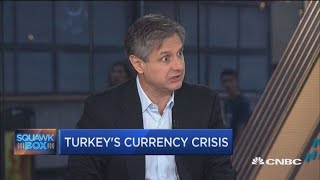 Download Turkey's problems could mutate into credit crisis, says CIO Video