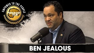 Download Ben Jealous Talks Run For Governor Of Maryland, NAACP Presidency, Funding Education + More Video