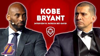 Download Kobe Bryant Untold Stories with Patrick Bet-David Video