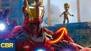Download 10 Avengers Infinity War Facts That We Know Already Video