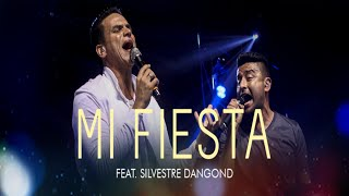 Download Alex Campos - Mi fiesta feat. Silvestre Dangond - Derroche de amor (HD) 2016 Video