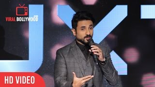 Download Outstanding Comedy by Vir Das at Titan JUXT Smart Watch Launch Video