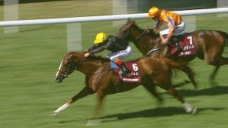 Download 2018 Qatar Goodwood Cup Stakes - Racing UK Video