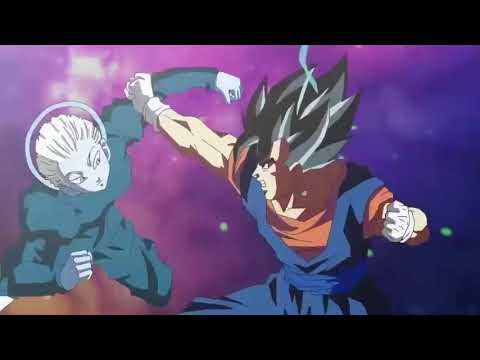 "Dragon Ball Super Capitulo 133 ""Vegetto vs Daisinkhan la rebelión del ángel malvado !!"
