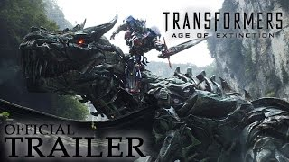 Download Transformers: Age of Extinction - Official Trailer (HD) Video