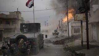 Download The Washington Post: ИГИЛ взорвало более 600 джихадмобилей в битве за Мосул. Русский перевод. Video