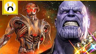 Download Was Ultron Actually Preparing Earth for Thanos?   Avengers Infinity War Video