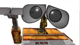 Download E128 Final Project: WALL-E Video