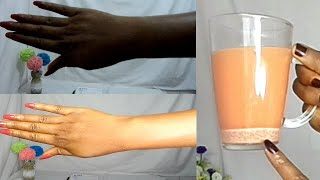 Download THIS IS BETTER THAN BLEACHING CREAM TAKE INSTEAD NO NEED FOR LIGHTENING CREAM Video