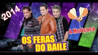 Download Os Feras Do Baile - A Muriçoca Estourada 2014 ! HD Video