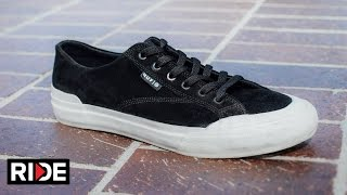 Download Huf Classic Lo - Shoe Review & Wear Test Video