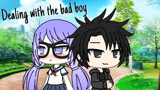 Download Dealing with the bad boy (Ep.1) | Gachaverse Video