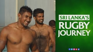Download Sri Lanka rugby | From the ground up Video