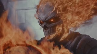 Download Ghost Rider || Monster Video
