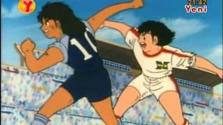 Download Tsubasa 117.bölüm Türkçe Dublaj Video