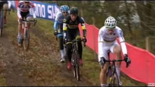 Download Elite Men's Cyclocross World Cup 2016 – Zeven Video