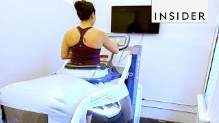 Download Anti-Gravity Treadmill Video