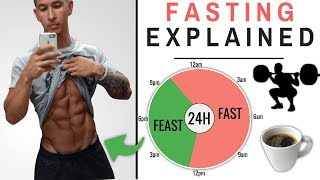 Download Intermittent Fasting: How to Best Use it for Fat Loss (5 Things You Need to Know) Video