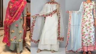 Download Latest Palazzo pants with kurta design ideas/kurta with Palazzo pants trends/college outfit ideas Video