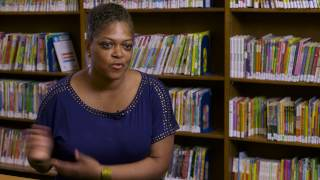 Download Ep. 55 ″It's Important To Build Literacy″   Library Stories Video