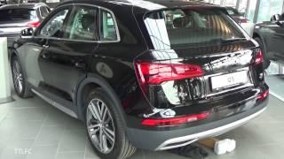 Download Cars: Brandnew 2018 Audi Q5 Video
