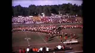 Download Governor Livingston Highlander Band 1972-73 - Linda Grimm's home movies Video