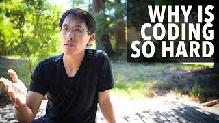 Download Why is coding so hard... Video