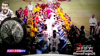 Download الكورة مش مع عفيفي #3 - تحليل مباراة الزمالك ووادي دجلة 3-8-2015 Video