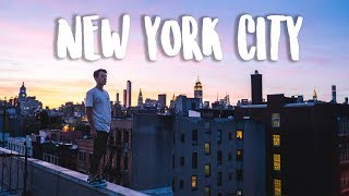 Download New York City Travel Guide | FREE HACKS Video