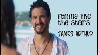Download James Arthur - Falling Like The Stars (Tradução) Bom Sucesso Video